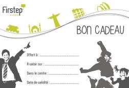 Bon Cadeau Cours Anglais Bordeaux