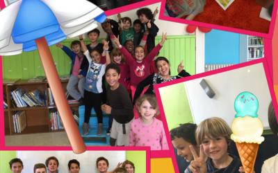 Ateliers d'anglais à Andernos les Bains !