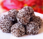 chocolate-ball