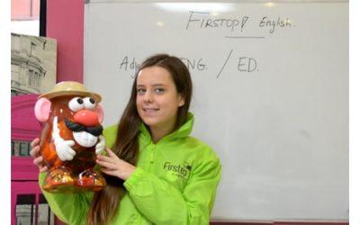 Firstop English : les cours d'anglais vidéos par Firstep